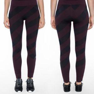 Adidas Stella McCartney Ankle Zip Leggings